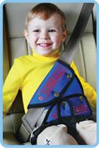 Детское удерживающее устройство ФЭСТ - 1 весовая                   группа