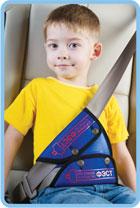 Детское удерживающее устройство ФЭСТ - 2 весовая                   группа