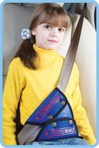 Детское удерживающее устройство ФЭСТ - 3 весовая                   группа
