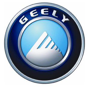 Запчасти наGeely подбор